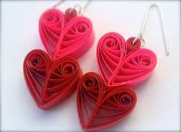 quilling earrings tutorial pdf free download little circles free quilling tutorials guides