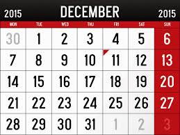 december 2015 calendar printable version december 2015 sint ursula kalender pinterest ursula