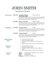 resume template printable 28 images free printable resume