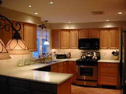 Pendant Lighting Over Dining Table Cute Recessed Kitchen Lighting Ideas With Small Leds On The