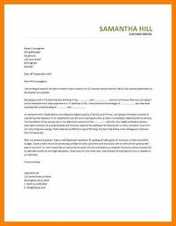 6 cover letters for customer service nurse homed