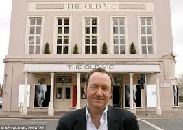 What Is A Blind Sort Old Vic Accused Of Turning A Blind Eye At Kevin Spacey Daily