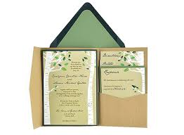 wedding invitation pockets cards and pockets free pocket wedding invitation templates 5x7