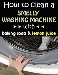 How To Pronounce Cabinet How To Clean Washing Machines With Baking Soda U0026 Vinegar Front