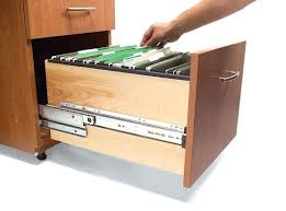 file cabinet drawer slide rollers durable four drawer file
