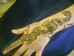 henna tattoo gallery google