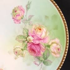 roses china 222 best china painting roses painted pieces images on