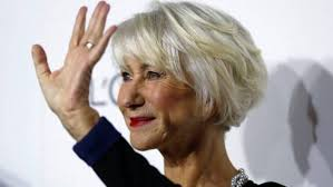 women in forties and grey hair why do older women dye their hair blonde stuff co nz