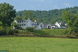 farms for sale in county va