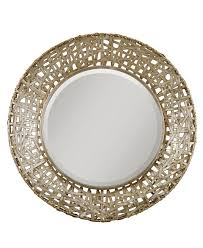 uttermost mirror alita 32