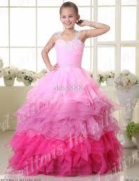 pink dress for kids u2013 oscar fashion review u2013 fashion gossip