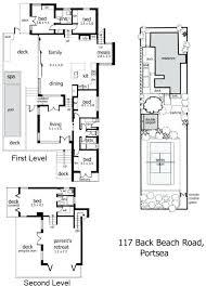 modern split level house plans modern split level house plans modern split level house plans