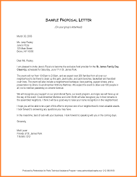 Sample Business Email Letter by 5 Email Business Proposal Template Project Proposal