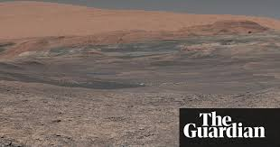 New Hampshire How Long Does It Take To Travel To Mars images Gene therapy may help astronauts going to mars resist deadly jpg