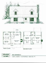 impressing country house plans with lofts loft at home cabin with loft floor plans luxury small cabins lofts 2