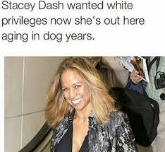 Stacey Meme - must see stacey dash memes bossip