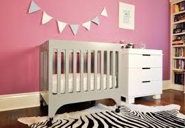 Babyletto Grayson Mini Crib White Small Cribs For Small Spaces Small Nurseries Mini Crib And Crib