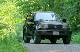 lexus lx450 off road lexus lx 450 j80