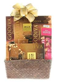 gourmet chocolate gift baskets wine godiva sler chocolate gift basket