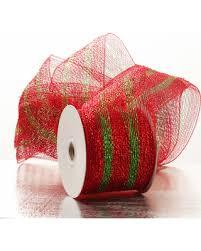 deco mesh ribbon new savings on green laser deco mesh ribbon 4 x 20 yards