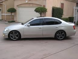 lexus gs300 rims and tires best oem or oem looking 19 20