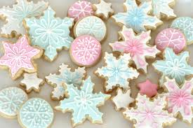 snowflake ballerina party a look back u2013 glorious treats