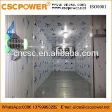 chambre froide traduction de plain pied dans la réfrigération industrielle chambre