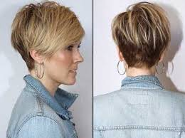 short hairstyle back view images stunning front and back views of short hairstyles pictures