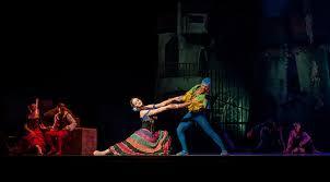 don quixote ballet wikipedia