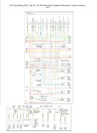 wiring ford 7 3l in addition l idi glow plug harness on idi wiring