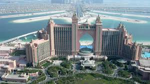 atlantis hotel in dubai wallpaper hd 5120x2880 wallpapers13 com