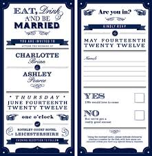 Innovative Wedding Card Designs How To Use Rsvp With 20 Awesome Wedding Guest Reply Card Design