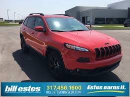 jeep red 2017 new 2017 jeep cherokee altitude sport utility in brownsburg t1531