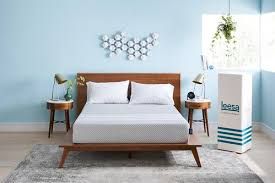 What Is The Measurements Of A King Size Bed Shop The Leesa Mattress With Over 10 000 5 Star Reviews