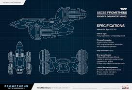 new images from prometheus mini game reveal lots of ship details