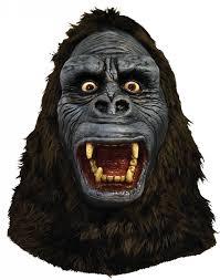gorilla monkey chimp halloween costumes nightmare factory 1 of