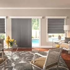 Solar Shades For Patio Doors Enchanting Vertical Shades Designs With Bamboo Shade