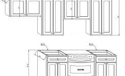 standard depth of kitchen cabinets perfect kitchen cabinet depth