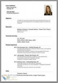 Create Job Resume Online Free by How To Create A Job Resume Online Aaaaeroincus Seductive Download
