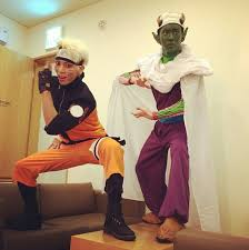 Piccolo Halloween Costume Shinee Jongkey Halloween Shinee