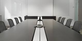 Contemporary Conference Tables by Contemporary Conference Table Wooden Aluminum Rectangular