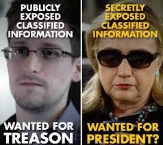 Snowden Meme - edward snowden vs hillary clinton memes