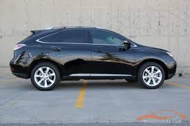 obsidian color lexus 2010 lexus rx350 ultra premium u2013 3m wrap pkg envision auto