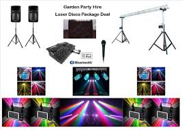 party equipment disco karaoke pa equipment hire build your event party the