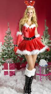 christmas costume christmas costumes for women lustyfashion