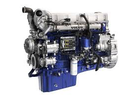 2013 volvo big rig volvo reveals new engine lineup for 2017 truck news