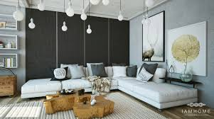 Living Room Design Ideas For Apartments Stylish Apartment Living Room Design For Couple Hupehome