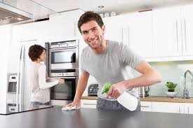 keep kitchen clean how to keep your kitchen clean on the fly
