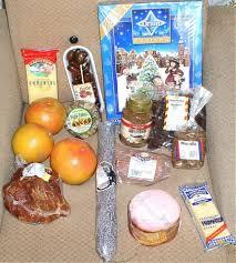 Meat And Cheese Baskets Christmas U0026 Easter Baskets Slovak Import Company