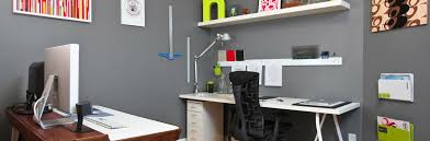 Ideas To Decorate An Office Decorate Like A Boss 10 Creative Home Office Ideas Life Storage
